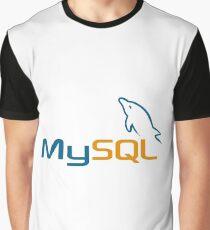 MySQL Graphic T-Shirt