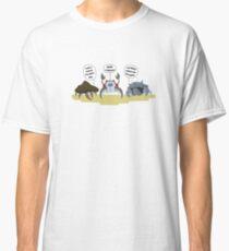 Mudcrabs Classic T-Shirt