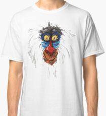 Crazy Rafiki Classic T-Shirt