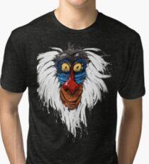 Crazy Rafiki Tri-blend T-Shirt