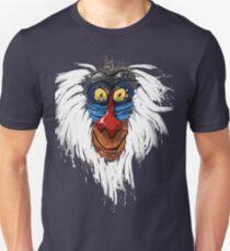 Crazy Rafiki T-Shirt