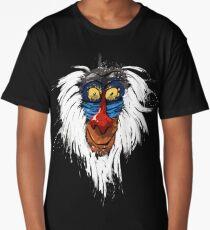 Crazy Rafiki Long T-Shirt