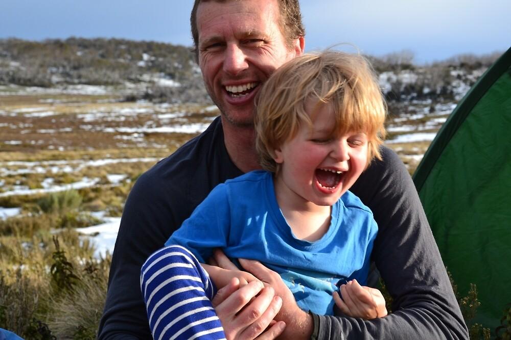 Daddy is the best by kirstenfairfax