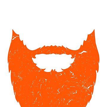 Got beard? by dasaideabox