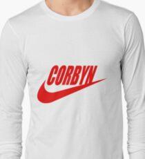 JUST CORBYN Long Sleeve T-Shirt