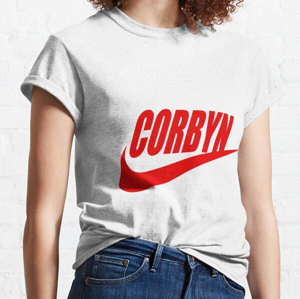 JUST CORBYN Classic T-Shirt