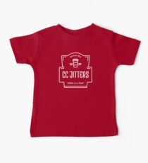 CC Jitters - Coffee In A Flash Kids Clothes