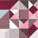 Scandi Geometric by modernistdesign
