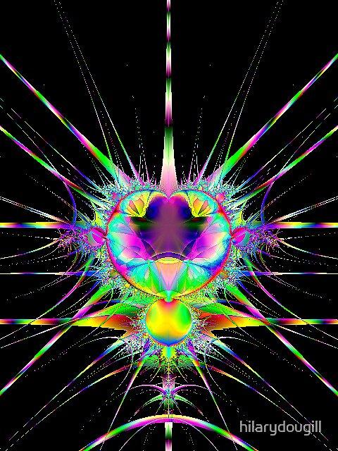 Rainbow Warrior by hilarydougill