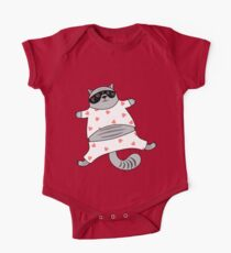 Relaxed Cats #RBSTAYCAY One Piece - Short Sleeve