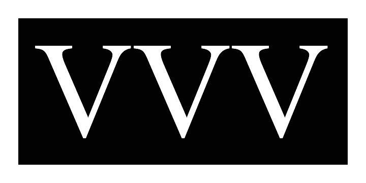 Logo by ThreeV