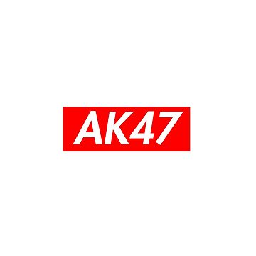 AK47 by hothfaculty