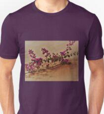 Cap Ferrat  Bougainvillea T-Shirt