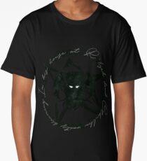 Elder Sign Cthulhu Long T-Shirt