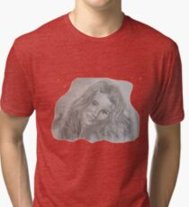 Gage Golightly Tri-blend T-Shirt