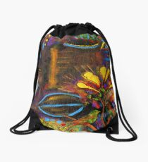The Gentle Giant Drawstring Bag