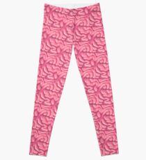 Pink Matter Leggings