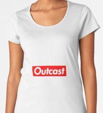Outcast Women's Premium T-Shirt