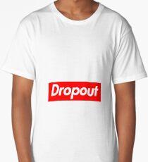 Dropout Long T-Shirt