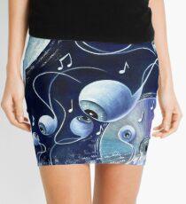 LOVE SONG Mini Skirt