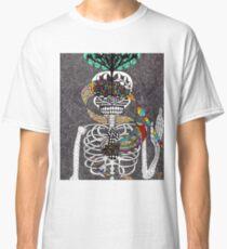 Bones of an Artist Classic T-Shirt