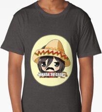 Mikasa Su Casa  Long T-Shirt