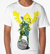 Hero of Time Long T-Shirt