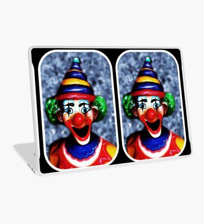 Nicht nur ein anderer Clown Laptop Folie
