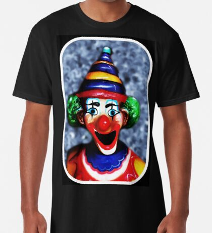 Nicht nur ein anderer Clown Longshirt