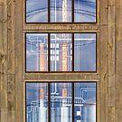 Distillery by Manon Boily