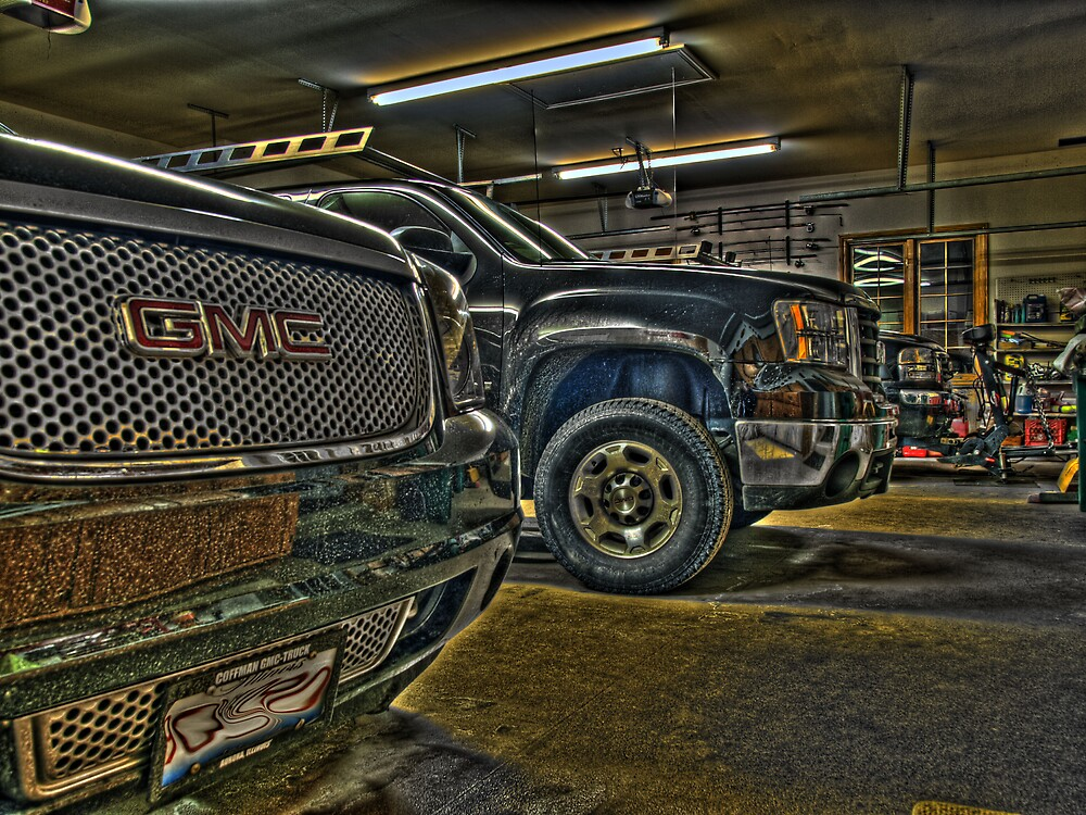 GMC by JThill