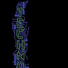 Techno Circuits by GrimDork