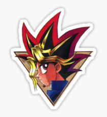 Yugi Sticker