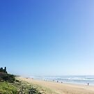 Coolum Beach by karenanderson