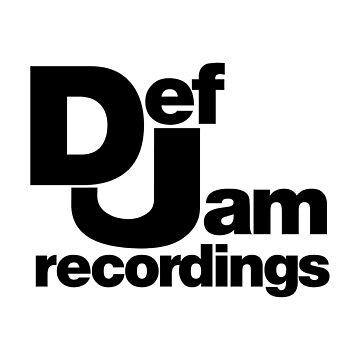 Def Jam by dsm16