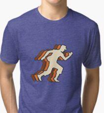 Team Fortress 2 Scout Tri-blend T-Shirt