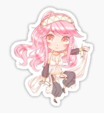 Fire Emblem Olivia Sticker