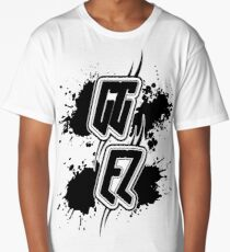 "Good Game easy ""GG EZ"" Long T-Shirt"