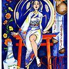 Junmai Sake  by Inverce