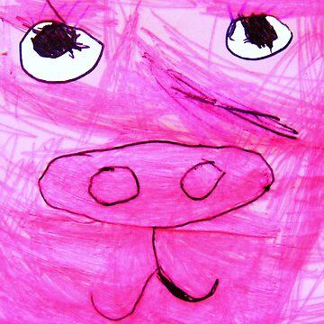 piggy by Morgan5