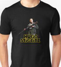 Hugo Stiglitz is a Basterd Unisex T-Shirt
