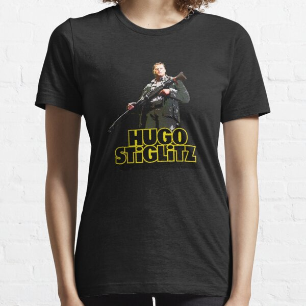 Hugo Stiglitz is a Basterd Essential T-Shirt