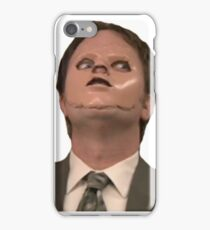 Dwight Lector iPhone Case/Skin