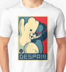 Monokuma: Vote for Ultimate Despair Unisex T-Shirt