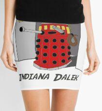 Indiana Dalek Mini Skirt