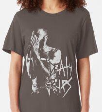 Death Grips | MC Ride Slim Fit T-Shirt