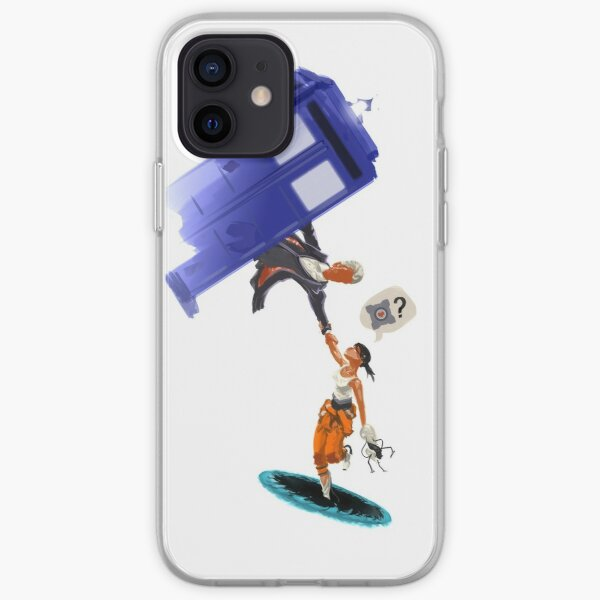 The Newest Companion iPhone Soft Case