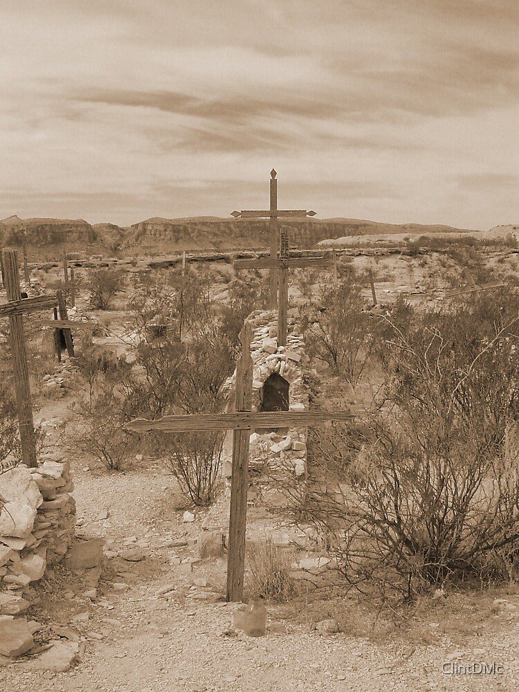 Grave image by ClintDMc