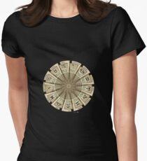 Zodiac Women's Fitted T-Shirt