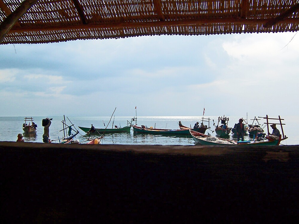 Kep Cambodia by Cammi